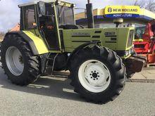 1985 Hürlimann H-6136