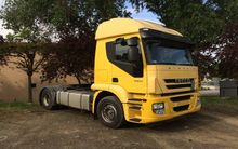 2009 IVECO STRALIS AT 440 S42