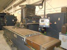 """1991 32"""" X 134"""" PARPAS CNC UNIV"""