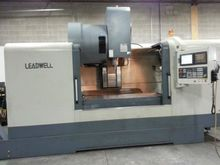 Used 2005 LEADWELL M