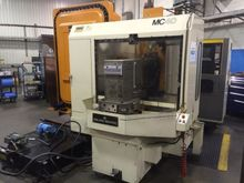 Used MAKINO MC40 in