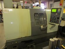 Used DOOSAN DOOTURN