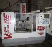 Used HAAS VF-0E in V