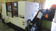 Used 2013 MAZAK, QTS
