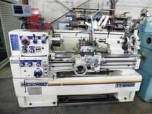 2005 MICROWEILY TS-1640S