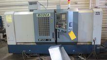 Used 2008 ECOCA, NO.