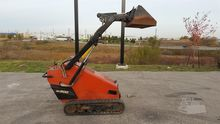 2003 DITCH WITCH SK500