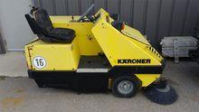 2003 KARCHER KMR1700D