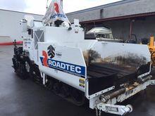 2015 ROADTEC RP175