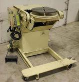 2000 Lb. Aronson HD20A-PTVR5, 1
