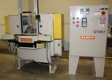 2009 No. S2-30, Almco Spindle D