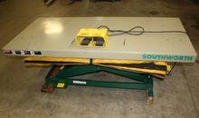 Used Southworth,2000