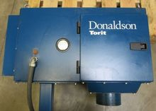 390 CFM, Donaldson Torit, Dryfl