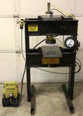 10 Ton Enerpac H-Frame Hydrauli