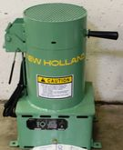 No.K-11, New Holland, 1,100RPM,