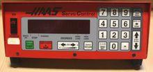 Haas Model SCO1M Servo Control