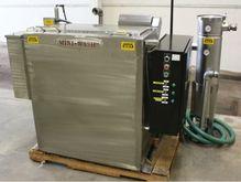 Mini-Wash,Clam,MWSRS1430,Stainl