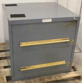 "2 Drawer, Equipto 30"" Wide Modu"