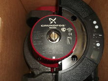 2003 Circulation pump