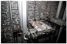 2014 Pharmacies bearing Machine