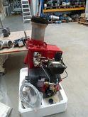 Loos boiler pressure
