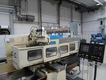 1986 Klopp milling machine