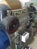Used MWM Generator i
