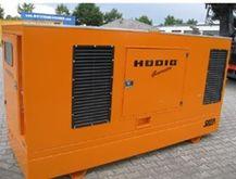 Used 2011 Hooig Gene