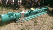 Used Cavity Pump in