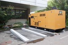 2011 CATERPILLAR Generators