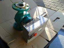 Wilo / KSB pump