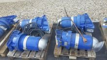 Used 2011 KSB pump i