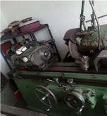 Germany round grinding machine