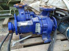 Used KSB pumps in Zu