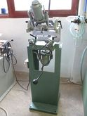 MGM water slot milling machine