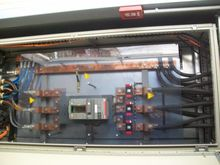 2003 MTU Power unit