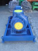 Scrub water pump