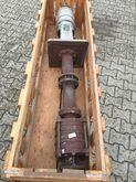 Used pump pump in Zu