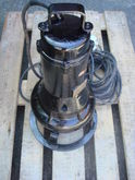 HOMA submersible pump FED / Raw