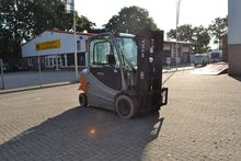 2008 Still forklift trucks