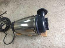 Used Grundfos pump i
