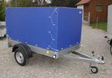 2013 Brandl car trailer