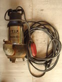 T.I.P. submersible pump