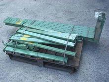 1992 BITO cantilever shelf R-16