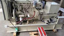 1999 Perkins power generator