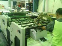 2003 Sakurai presses