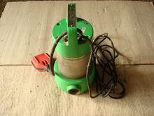 Loewe submersible pump