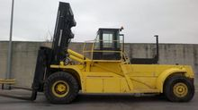 Used 1997 Hyster For