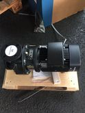Used Grundfos pump i