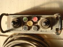 Cibin cable remote control